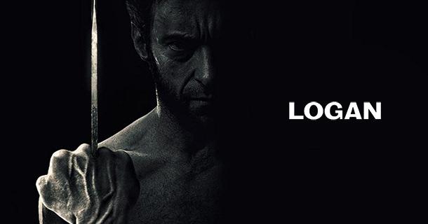Logan: Wolverine Hugh Jackman