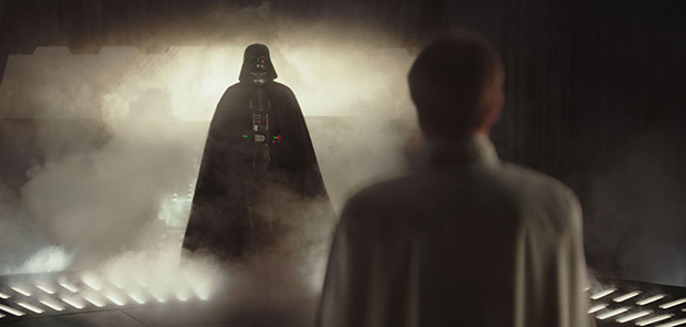 Rogue One: A Star Wars Story Darth Veder