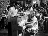 Venduto all'asta pianoforte di Casablanca