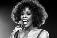 "Omaggio a ""The Voice"" Whitney Houston"