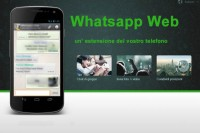Whatsapp su pc