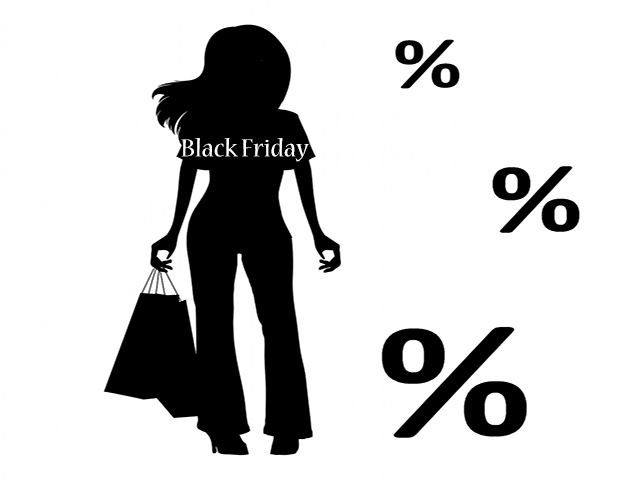 Black Friday, giorno di socnti