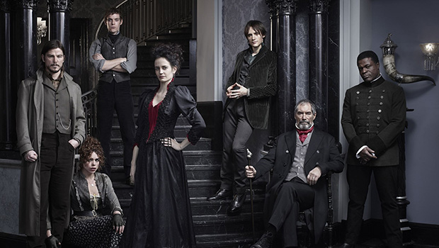 Penny Dreadful Cast
