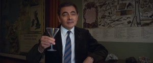 Johnny English 3 colpisce ancora