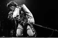 James Brown(il padrino del Soul)