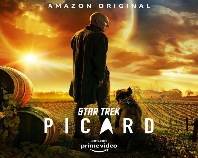 Star Trek: Picard la serie tv