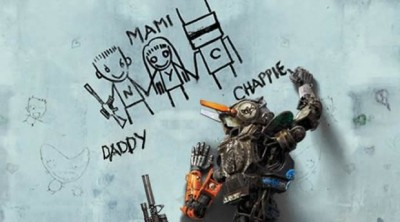 Humandroid Chappie