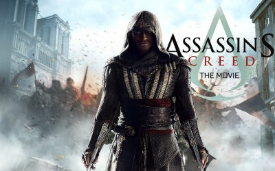 Assassin's Creed il film