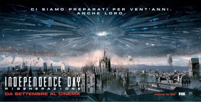 Independence Day: Rigenerazione