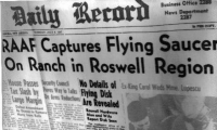 L' Incidente di Roswell