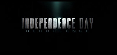 Independence Day 2: Resurgence, il trailer