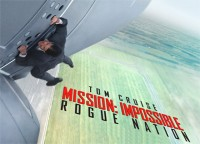 Mission impossible 5 : Tom Cruise torna nei panni di Ethan Hunt