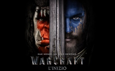 Warcraft l' Inizio al cinema