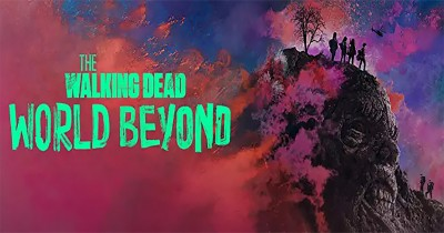 The Walking Dead: World Beyond, prima stagione in streaming