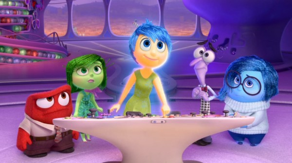 Inside Out al cinema